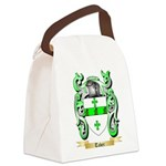 Taber Canvas Lunch Bag