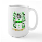Taber Large Mug