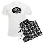DrN 2 Color Logo Men's Light Pajamas