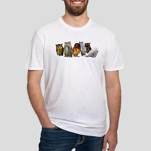 OwlLine T-Shirt