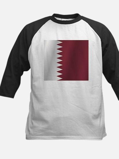 Qatar flag Baseball Jersey