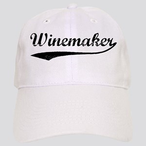 Winemaker (vintage) Cap