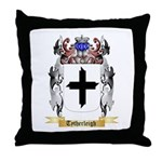 Tytherleigh Throw Pillow