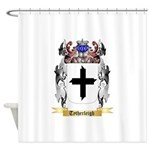 Tytherleigh Shower Curtain