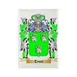Tyson Rectangle Magnet (100 pack)