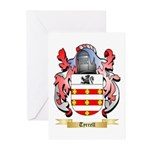 Tyrrell Greeting Cards (Pk of 10)