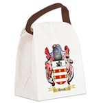 Tyrrell Canvas Lunch Bag