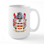 Tyrrell Large Mug