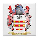 Tyrrell Tile Coaster