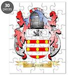 Tyrrell Puzzle