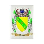 Typton Rectangle Magnet (100 pack)