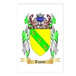 Typton Postcards (Package of 8)