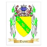 Typton Small Poster