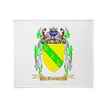 Typton Throw Blanket