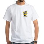 Tylor White T-Shirt