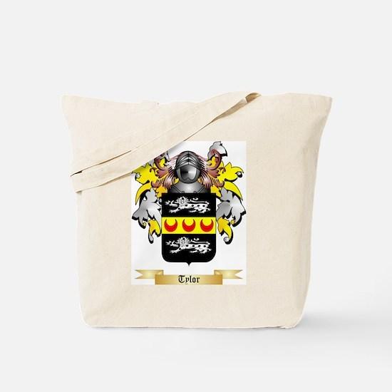 Tylor Tote Bag