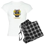 Tyler Women's Light Pajamas