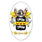Tyler Sticker (Oval 50 pk)