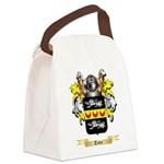 Tyler Canvas Lunch Bag