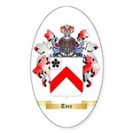 Tyer Sticker (Oval 50 pk)
