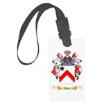 Tyer Large Luggage Tag