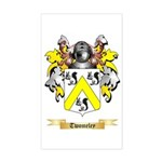 Twomeley Sticker (Rectangle)