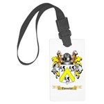 Twomeley Large Luggage Tag