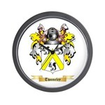 Twomeley Wall Clock
