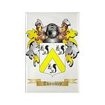 Twombley Rectangle Magnet (10 pack)