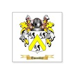 Twombley Square Sticker 3