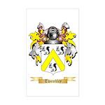 Twombley Sticker (Rectangle)