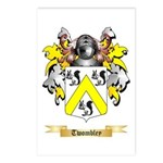 Twombley Postcards (Package of 8)