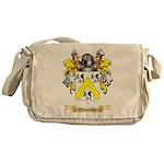 Twombley Messenger Bag