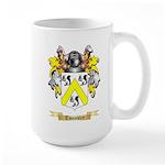 Twombley Large Mug