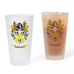 Twombley Drinking Glass