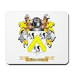 Twombley Mousepad