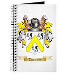 Twombley Journal