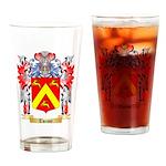 Twisse Drinking Glass