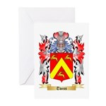 Twiss Greeting Cards (Pk of 10)