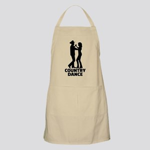 Country dance Apron