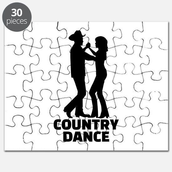 Country dance Puzzle