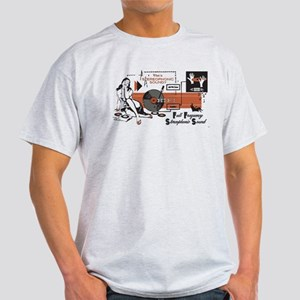What Is Stereophonic Sound? (2-sided) T-Shirt