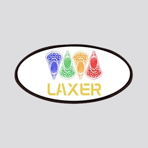 LAXER Patch