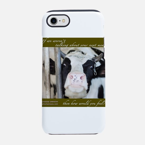 How Would You Feel iPhone 7 Tough Case