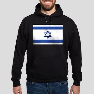 Israel Hoodie