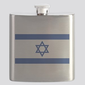 Israel Flask