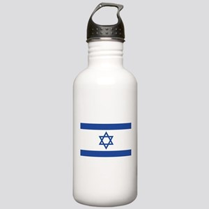 Israel Water Bottle