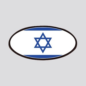 Israel Patch