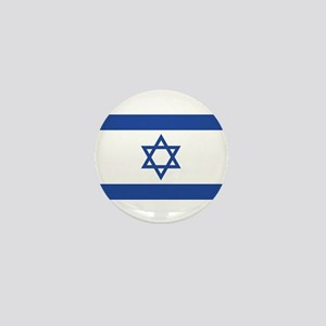 Israel Mini Button