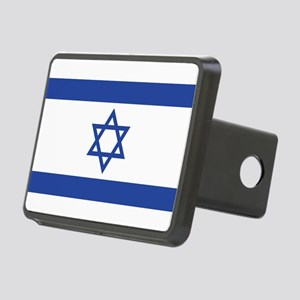 Israel Hitch Cover